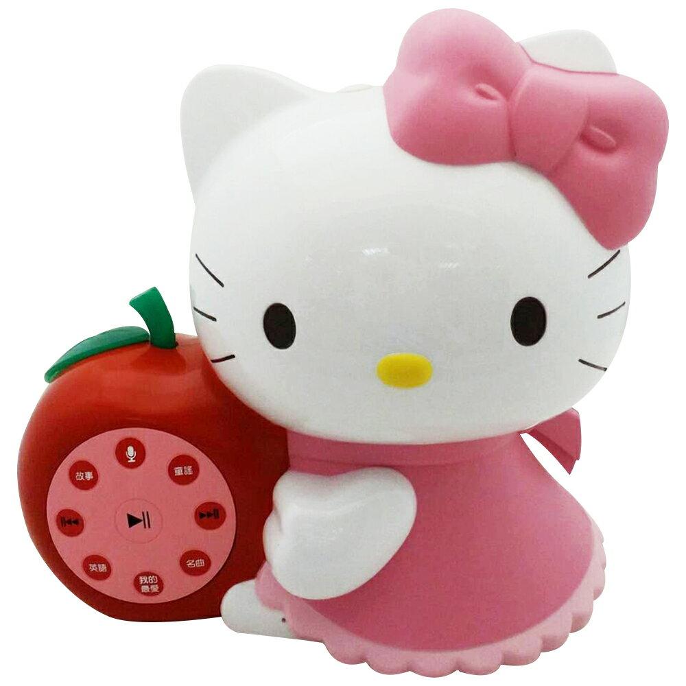 Hello Kitty幼兒啟蒙教育故事機 1