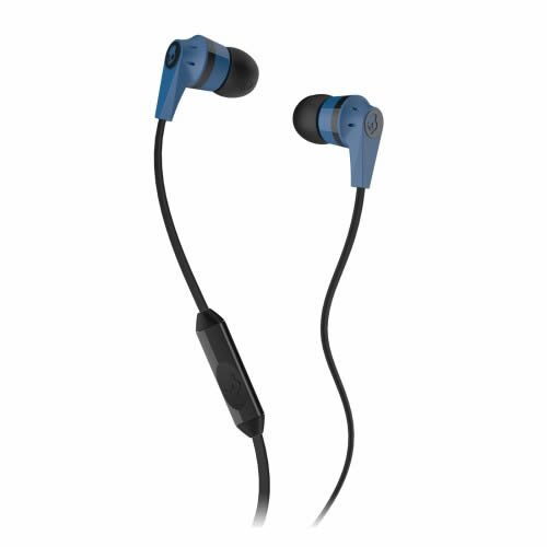 <br/><br/>  志達電子 S2IKDY-101 藍黑 美國 Skullcandy Ink&#x27;d 2 耳道式耳機 for Apple Android<br/><br/>