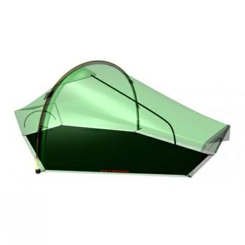 ├登山樂┤瑞典HILLEBERG 紅標 AKTO 卡托 輕量一人帳篷專用地布 #0213661