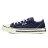 Shoestw【4C105T331】FILA CENTER COURT S 帆布鞋 休閒鞋 奶油底 深藍色 男女尺寸都有 0