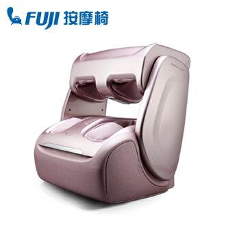 FUJI 愛膝足護腿機 FM-107 紫【三井3C】