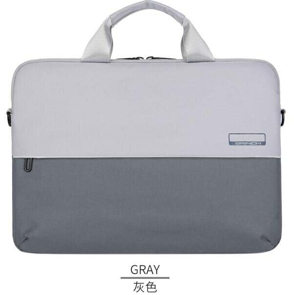 筆電包 電腦包15.6寸惠普暗影精靈5華碩飛行堡壘適用聯想r7000筆記本單肩手提