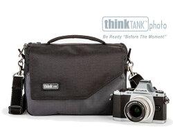 [滿3千,10%點數回饋]Think Tank ThinkTank  創意坦克  彩宣公司貨 Mirrorless Mover 20 類單眼相機包   彩宣公司貨 MM658
