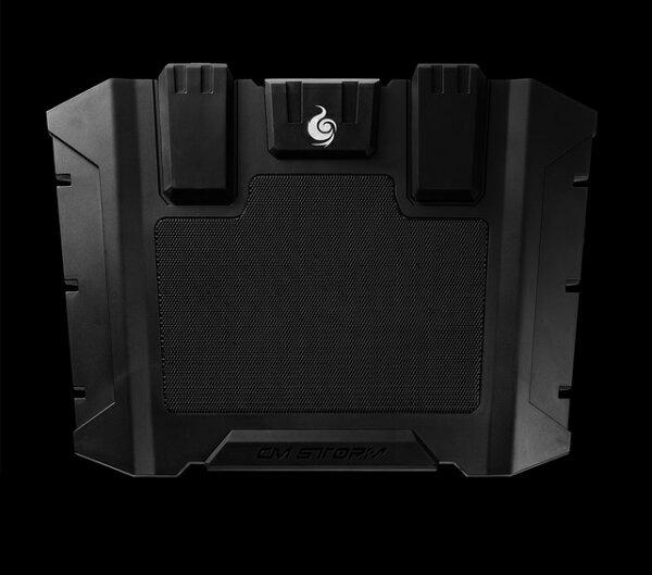 【迪特軍3C】COOLMASTERSF-15電競散熱墊散熱墊