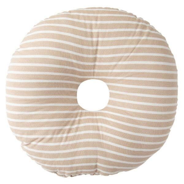 圓形坐墊 NATURAL BORDER Q 19 NITORI宜得利家居 1