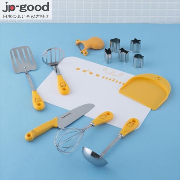 KAI 貝印 兒童料理工具組