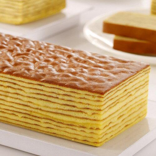 荷蘭貴族手工蛋糕 (長型450g) /母親節蛋糕/送禮首選/Amo阿默典藏蛋糕