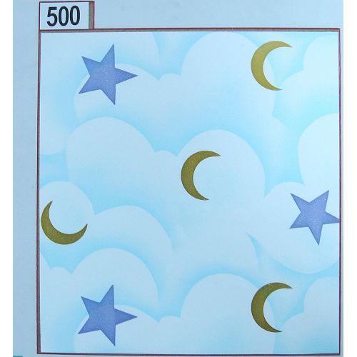 ALT-29566日式自粘貼布 500 【愛買】
