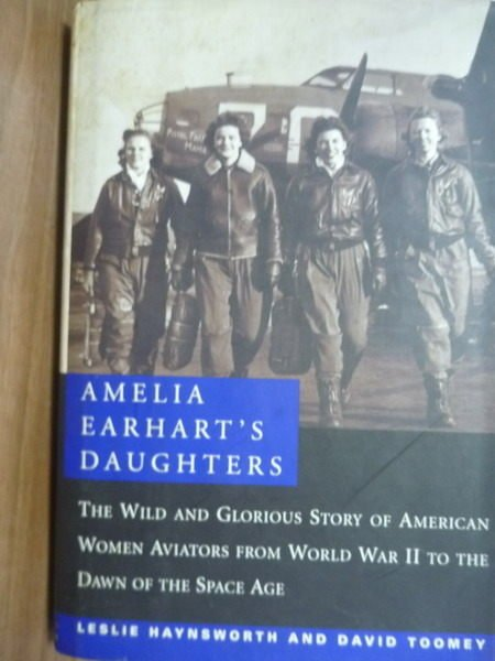 ~書寶 書T5/原文書_PLR~Amelia Earhart  ^#27 s Daught