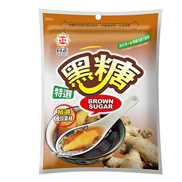 日正 特選黑糖 300g (24入) / 箱【康鄰超市】 1