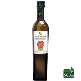 西班牙 莎蘿瑪冷壓初榨橄欖油 250ml