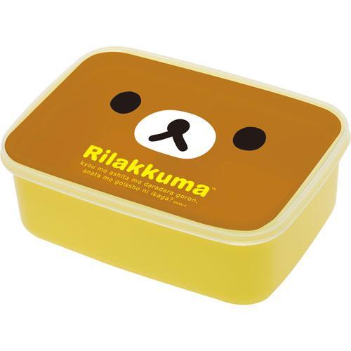 拉拉熊保鮮盒719-364