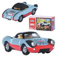 Marvel 玩具與電玩推薦到(卡司 正版現貨) TOMICA MARVEL 多美 漫威 小汽車 跑車 T.U.N.E  蜘蛛人 小車 收藏車就在卡司玩具推薦Marvel 玩具與電玩