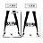 澳洲 YPL 微膠囊光速瘦腿褲 燃脂褲 運動褲 塑腿褲 燃脂黑科技 一代 / 二代 防偽辨識 品質保證 1