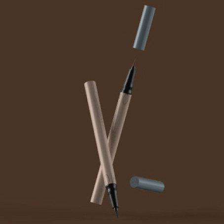 <br/><br/> 韓國 MOART 眼線液筆 0.6g 兩色可選【櫻桃飾品】【25900】<br/><br/>