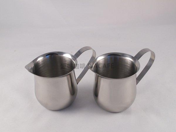 《愛鴨咖啡》不鏽鋼 奶缸 奶罐 糖漿罐 糖盅 80ml