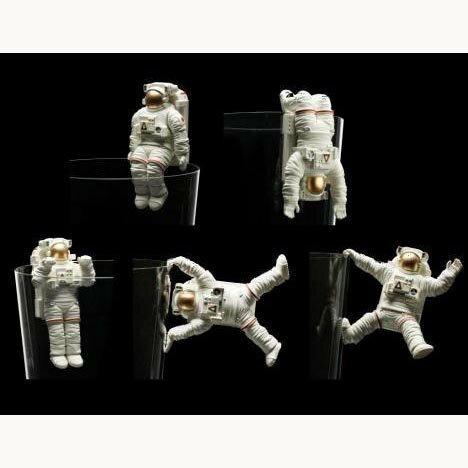 現貨 BEETLE KITAN 奇譚 PUTITTO 宇宙飛行士 太空人 杯緣子 轉蛋 扭蛋 全套五款