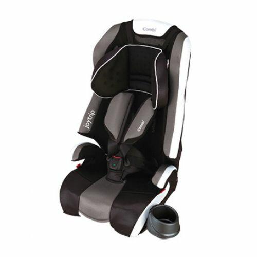 ★衛立兒生活館★康貝 Combi Joytrip MC EG 1-11歲成長型汽車座椅/汽座/安全汽座-經典黑