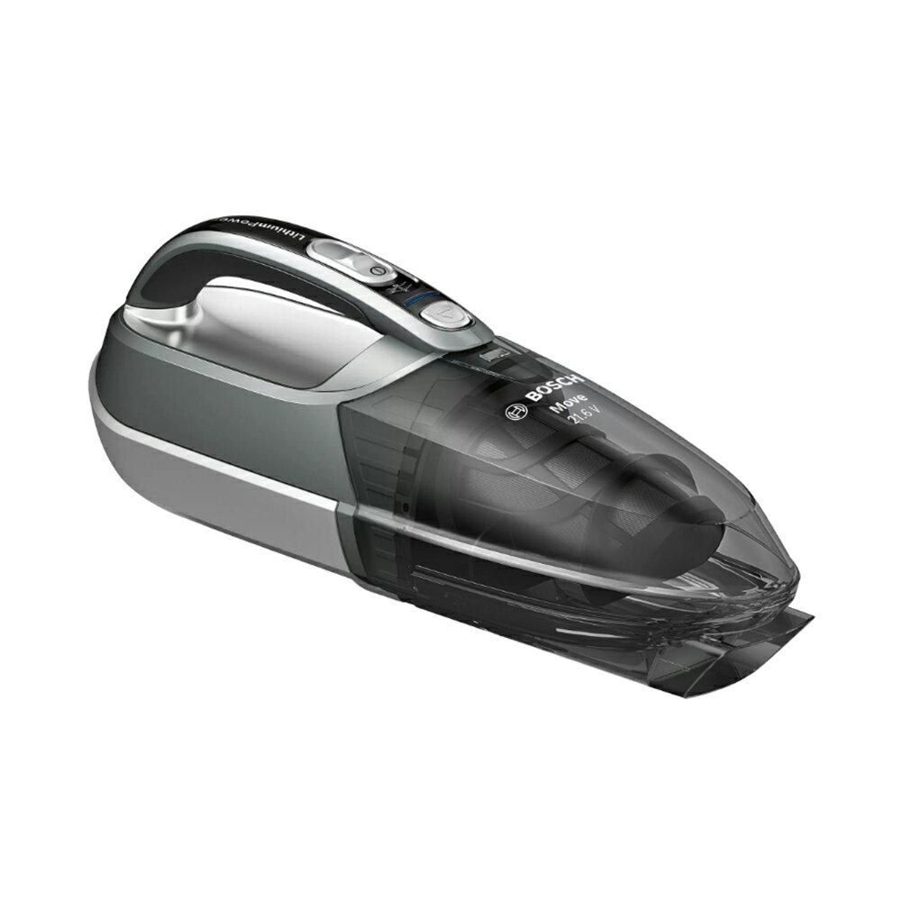 【BOSCH 博世】無線吸塵器-星燦銀 (BHNL2140TW)