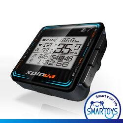Xplova E7 智慧型車錶