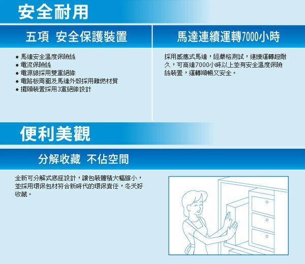 【預購】國際牌 Panasonic F-L14AMS 14吋 微電腦自然風電扇 五片扇葉 三段式風量 直立扇 立扇 夏扇
