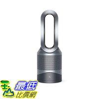 戴森Dyson到[106美國直購] 戴森 Dyson Pure Hot + Cool Link 清淨涼暖氣流清淨機(HP01) 灰色