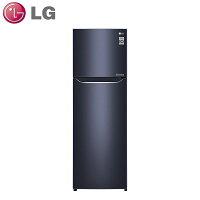 LG電冰箱推薦到【LG 樂金】253L變頻上下門冰箱GN-L307C【三井3C】就在SANJING三井3C推薦LG電冰箱