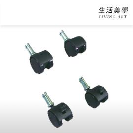 嘉頓國際 日本進口 DAIKIN【KKS029A4】大金 清淨機專用 腳輪 滑輪