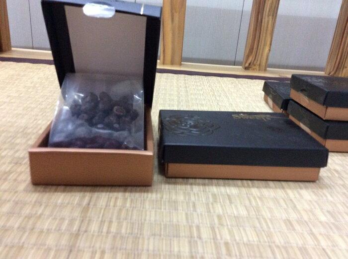 DR.OKO 德逸 有機純黑巧克力杏仁/腰果/薑/南瓜子/咖啡豆 100g/盒