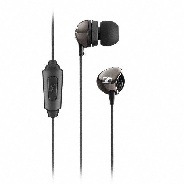 Sennheiser 聲海 智慧型手機專用 耳道式耳機 CX275S【葳豐數位商城】