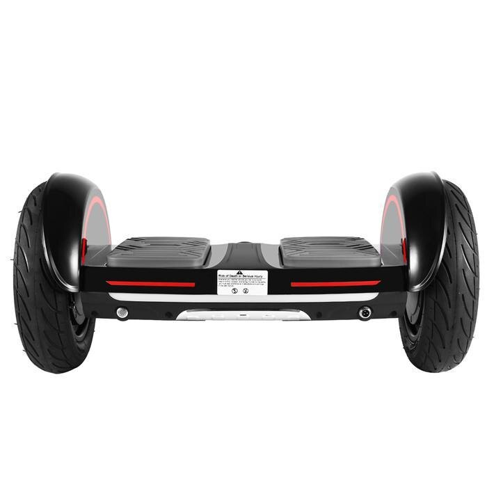 Bluetooth 10inch 2 Wheels Electric Self-Balancing Smart Drifting Scooter 3