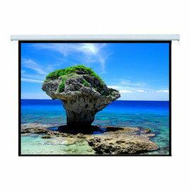 卡色式 CASOS 手拉布幕 壁掛布幕、投影布幕、手拉銀幕87.5吋 70 X 70 ^(