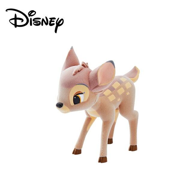 【日本正版】毛茸茸 小鹿斑比 公仔 模型 Fluffy Puffy Bambi 迪士尼 Banpresto 萬普 - 358094