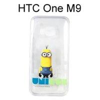 小小兵手機殼及配件推薦到小小兵透明軟殼 [背影] HTC One M9 / S9【正版授權】就在利奇通訊推薦小小兵手機殼及配件