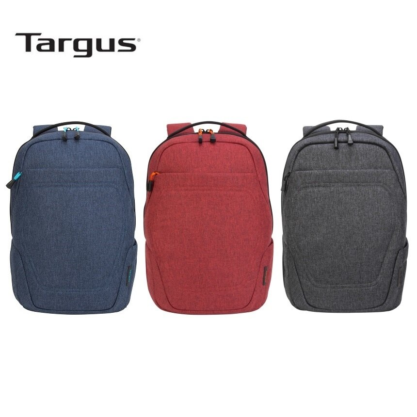 [富廉網]【Targus】Groove X Compact 15吋 躍動電腦後背包 (TSB952GL)
