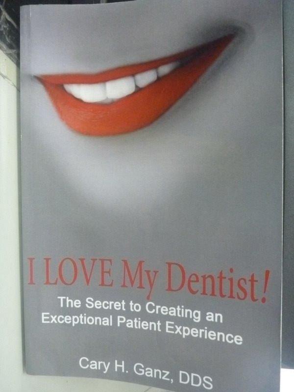 ~書寶 書T3/保健_WDV~I Love My Dentist ~ The Secret