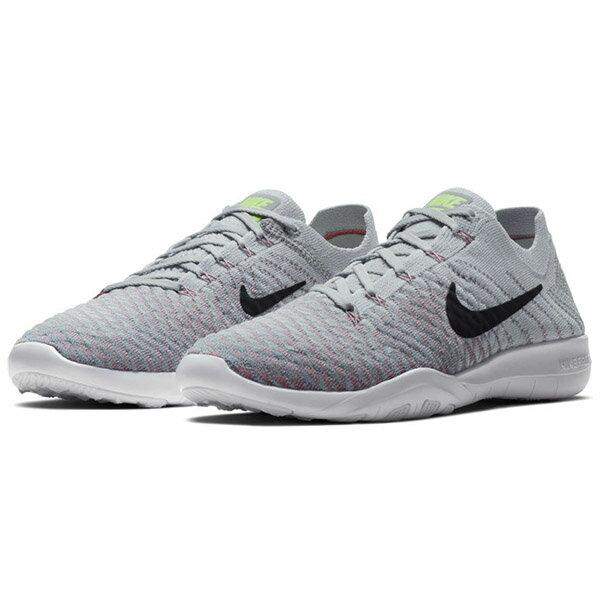【NIKE】2018 WMNS NIKE FREE TR FLYKNIT 2 運動鞋 女鞋 -904658009