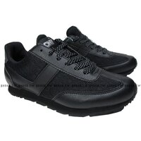 女性慢跑鞋到《限時特價799元》 Shoestw【63W1SO71BK】PONY復古慢跑鞋 全黑 彩色字 女款就在鞋殿推薦女性慢跑鞋