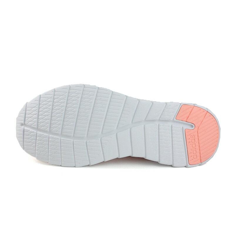 adidas ASWEERUN 運動鞋 慢跑鞋 女鞋 珊瑚橘 F36733 no709 8