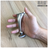 【 EASYCAN 】F02 桌腳 易利裝生活五金 櫥櫃腳 衣櫃腳 鞋櫃腳 書櫃腳 鋅合金 房間 臥房 衣櫃 小資族 辦公家具 系統家具 3