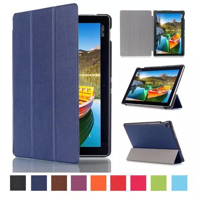 華碩 ASUS ZenPad 10 Z300M/Z300CNL 三折卡斯特平板電腦保護套 Z300M/Z300C 平板保護套【預購商品】