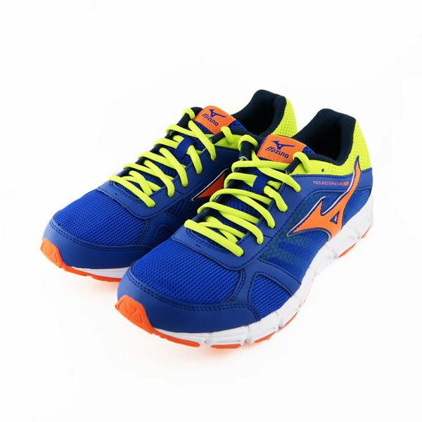 MIZUNO 美津濃 SYNCHRO SL 限量休閒款男慢跑鞋 亮藍 休閒鞋│運動鞋│健走鞋 J1GR162872 0