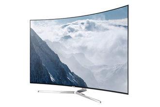 升汶家电批发:Samsung三星 SUHD TV 78吋液晶电视  UA78KS9800WXZW