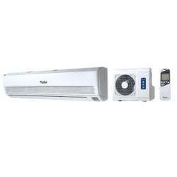 Whirlpool 惠而浦 室內機(ATI-HR80NA) / 室外機(ATO-HR80NA)定頻分離式1對1冷氣 【零利率】