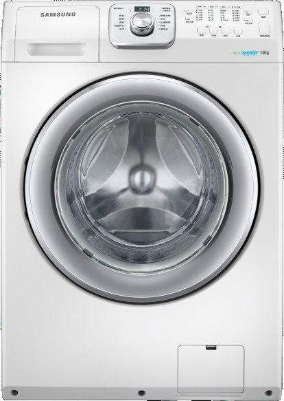 <br/><br/>  SAMSUNG 三星 14KG 滾筒洗衣機 WF14F5K3AVW/TW<br/><br/>