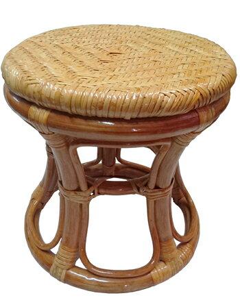 【MSL】低鼓藤椅