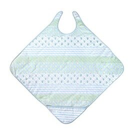 Hoppetta - Souleiado - 芙蓉花漾洗澡浴巾圍裙 0