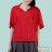 【Milida,全店七折免運】-早春商品-外套款-五分袖短版設計 1