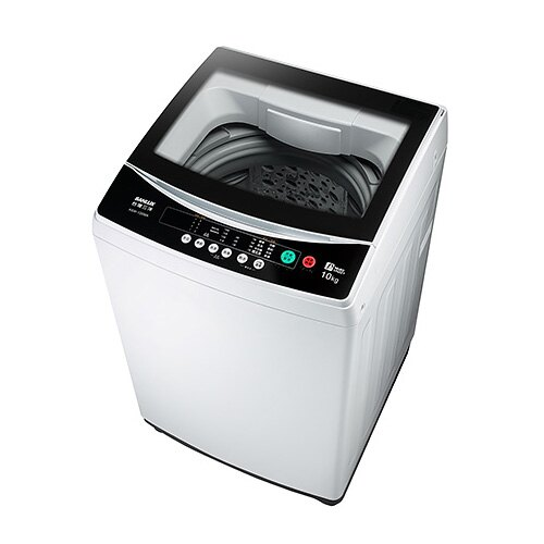 台灣三洋 SANLUX 10公斤洗衣機 ASW-100MA