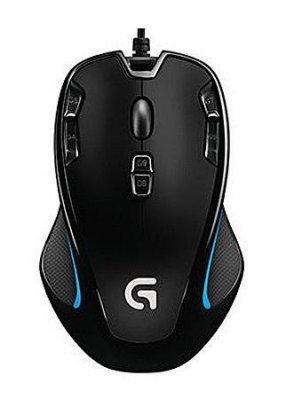 [過年促銷] 羅技 Logitech G300s 電競遊戲滑鼠